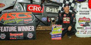 Smith Untouchable on Hockett/McMillin Night Two