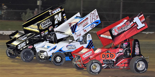 Short Track Nationals Week has Arrived – Entries at 59 & Counting!