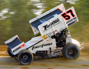Larson Lands Top Spot in 2020 STIDA Winged 410 Sprint Car Power Rankings!