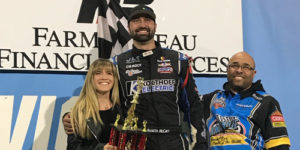 Austin McCarl Masters Knoxville