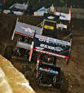 Format Refreshed for Upcoming 34th Annual Short Track Nationals at I-30 Speedway!
