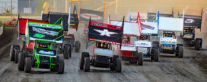 Entry Forms Available for I-30 Speedway's Short Track Nationals!